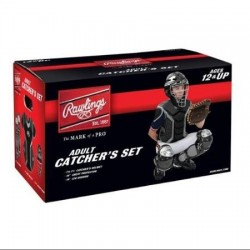 RCS1215 CATCHER'S SET