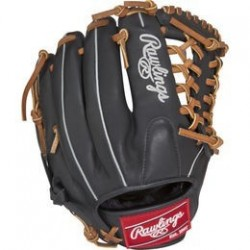 G204-4B-3/0 - Rawlings Serie Gamer  Guanto da Interno 11.5 in