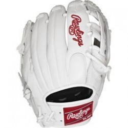 GXLENP4-6W-3/0 Rawlings Seire Gamer Guanto da interno XLE 11.5 in