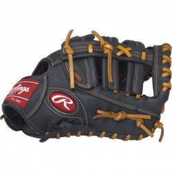 PPRFM18 - Rawlings Serie Premium Pro Guantone da Prima Base Heart of the Hide 12.5