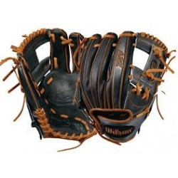 Guanto da Baseball 11.5in A2K Dustin Pedroia Baseball Wilson