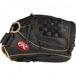 RSO120BCC-RAWLINGS SHUT OUT FASTPITCH SOFTBALL GLOVE