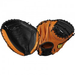 WTA20RB17PUDGE-Wilson A2000 Baseball Catcher's Mitt 32.5""