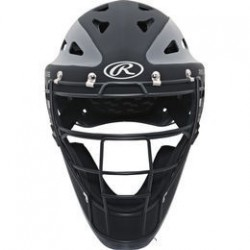 CHVELY-Velo Youth Catchers Helmet