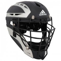 AZ3811-Adidas Pro Series 2.0 Adult Baseball Catcher's Helmet