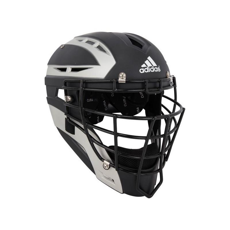AZ3811-Adidas Pro Series 2.0 Adult Baseball Catcher's Helmet