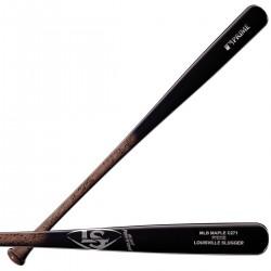 MLB PRIME MAPLE C271 MINER BASEBALL BAT