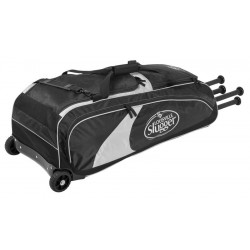 EBS514-RG - LOUISVILLE SLUGGER SERIES 5 RIG WHEELED PLAYER EQUIPMENT BAG