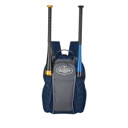 EBS314-SP - LOUISVILLE SLUGGER SERIES 3 STICK PACK BACK PACK