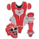 PGS514-STY - Louisville Slugger Series 5 Youth Catchers Gear Kit