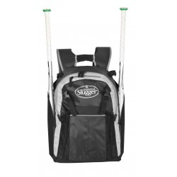 EBS514-TN - LOUISVILLE SLUGGER SERIES 5 TON TEAM EQUIPMENT BAG