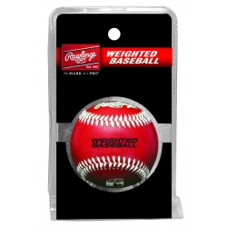WEIGHTSB weighted Baseball Rawlings
