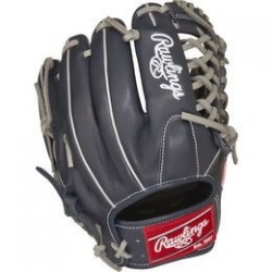 GXLE204-4NG-3/0 - Rawlings Serie Gamer Guanto da Interno 11.5 in