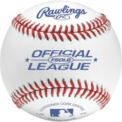 FSOLB - Rawlings Palla da baseball