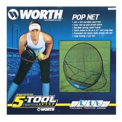 Worth pop net