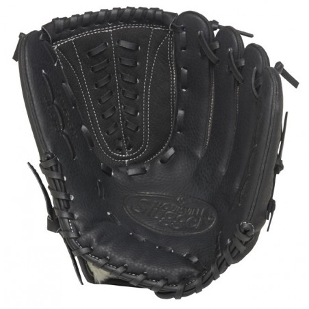 FGGNGM5-1150 - Louisville Slugger Genesis Black 11.5 inch Ball Glove