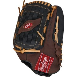 P140 - Rawlings Player Preferred Slowpitch Softball Glove 14.00