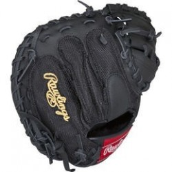 Select Pro Lite 32 in Catcher Mitt