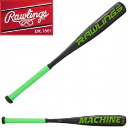 Rawlings Machine -11