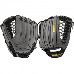 "A000 KP92 Baseball Outfield Glove 12.5""  -Wilson"