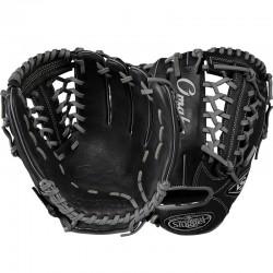 Guanto da Interno e Lanciatore Omaha Baseball 11.75 in - Baseball - Louisville Slugger