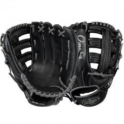 Omaha Baseball Glove 12.5 in - Louisville Slugger