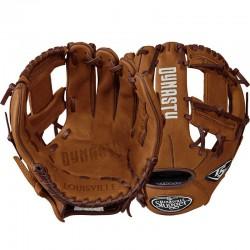 "Guanto da Interno Dynasty Baseball 11.5"" -Louisville Slugger"