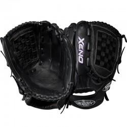 "Xeno Fastpitch Softball 12"" - Louisville Slugger"
