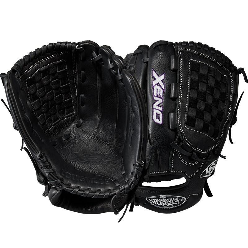 "Xeno Fastpitch Softball 12"" - Louisville Slugger"