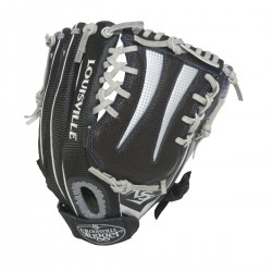 "Zephyr 12"" Fastpitch Softball Glove - Louisville Slugger"