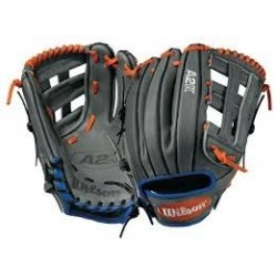 "A2K David Wright Baseball Glove 12"" Wilson"