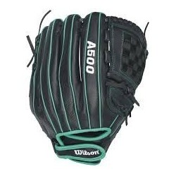 Guanto da Interno 12 in Siren A500 - Fastpitch Softball  Wilson