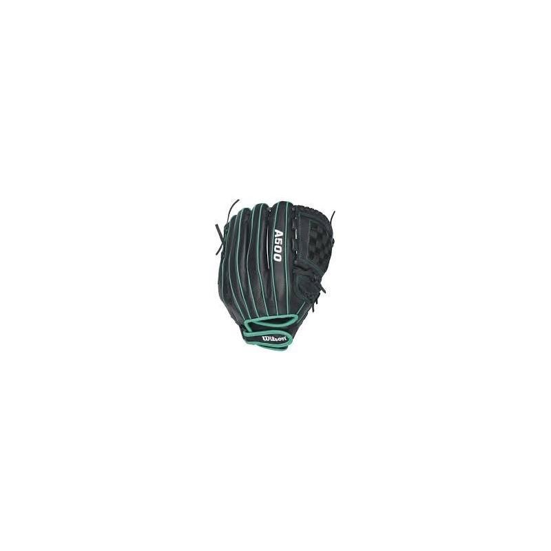 """Siren A500 Fastpitch Softball Glove 12"""" -Wilson"""