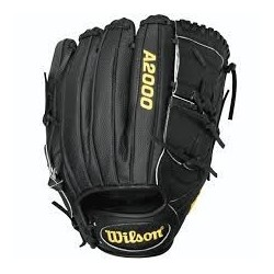 "A2000 SUPERSKIN BASEBALL GLOVE 12""  WILSON"