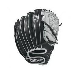 "Wilson Onyx Fastpitch Softball Glove 12"""