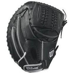 Guanto da Ricevitore Onyx Fastpitch Softball 33in - Wilson
