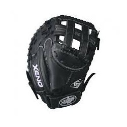 "Xeno Fastpitch Softball Catcher's Mitt 33"" - Louisville Slugger"