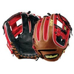 "Guanto da Interno A2K Brandon Phillips 11.5"" - Baseball - Wilson"