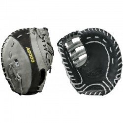 "A2800 First Base Mitt PSB 12"" Wilson"