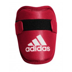 PS ELBOW GUARD RED