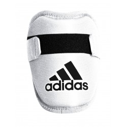 PS ELBOW GUARD WHITE