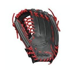 """WTA10RB18KP92-Wilson 12.5"""" A1000 Baseball Glove"""