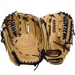 "WTA20RB18D33-A2000 D33 11.75"" PITCHER'S BASEBALL GLOVE"