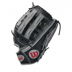 WTA20RB18TDFTRH-Wilson A2000 Todd Frazier Game Model