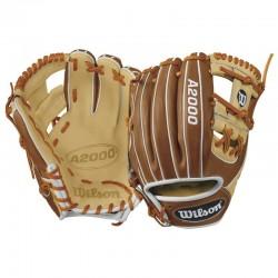 """A2000 1786 Baseball Glove 11.5"""" -Wilson"""