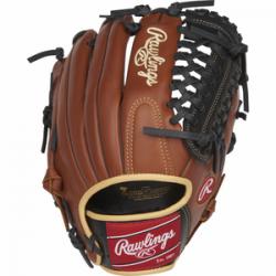 "S1175MT-Rawlings Sandlot Series Baseball Glove 11.75"""