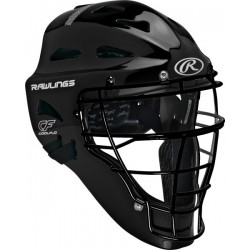 CHPLY-B-Players Youth Catchers Helmet