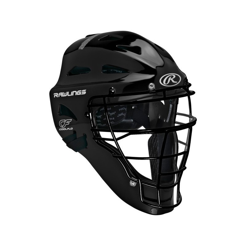 CHPLY-B-Players Youth Catchers Helmet