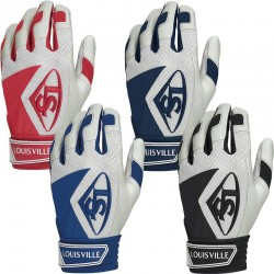 Series 7 Adult Batting Glove - Louisville
