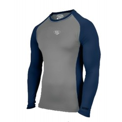 LS1530 - Compression Fit Long Sleeve Shirt